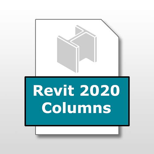 RC3: Columns Collection (2020)