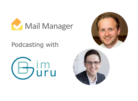 Podcast: Mail Manager ft. Gavin Crump