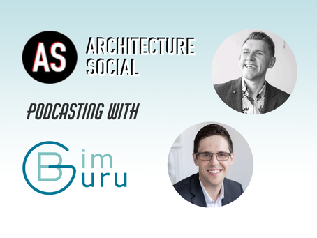 Podcast: Architecture Social ft. Gavin Crump
