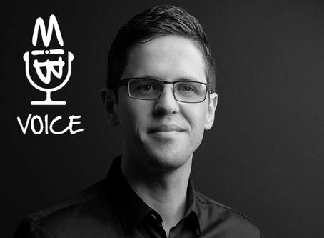 Podcast: BIMvoice ft. Gavin Crump
