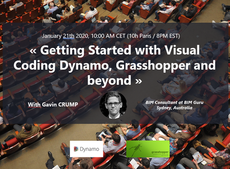 Webinar: Getting Started with Visual Coding ft. Gavin Crump