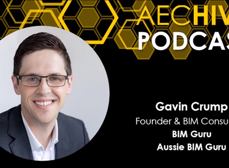 Podcast: New Paths and Perspectives ft. Gavin Crump