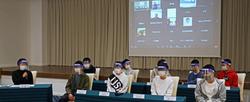 21年3月7日 東日本大震災から10年でウェブセミナー開催
