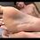 Thumbnail: Sage's Big Stinky Feet