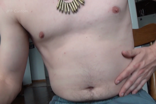 Scotty's Big Belly Bloat
