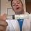 Thumbnail: Hot Doctor Shrinks Patient, Part 2
