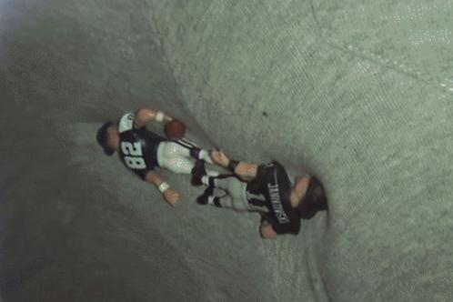 Carlo Butt Crushes & Stomps Tiny Teammates