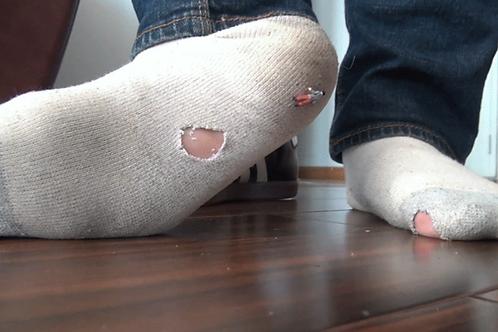 Brett Foot Tortures Tiny Roommate
