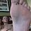 Thumbnail: Ian's Big Smelly Foot Tease