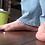 Thumbnail: Miles Unaware Nephew Foot Crush