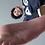 Thumbnail: Mario Dominates you with Big Smelly Feet