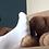 Thumbnail: Pablo vs. Teddy: Stomping, Butt Crush, Armpit POV