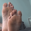 Thumbnail: Scotty's Big Smelly Foot Tease