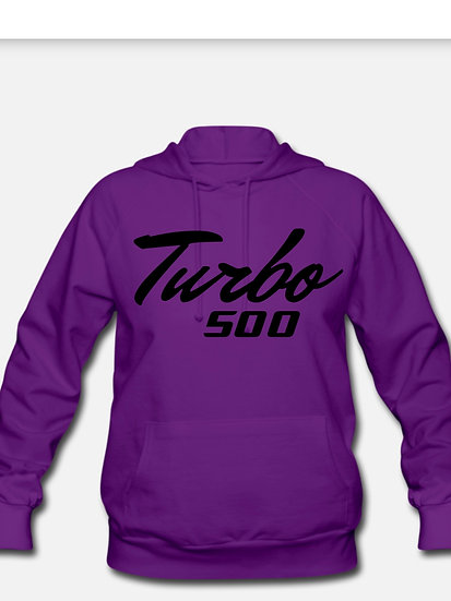 Turbo queen V 💜