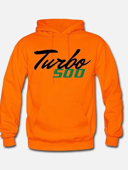 Turbo Halloween 🎃