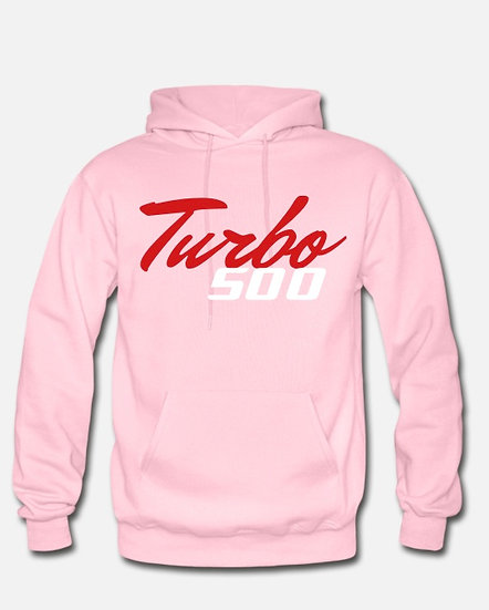 Turbo valentine hoodie ❤️🤍