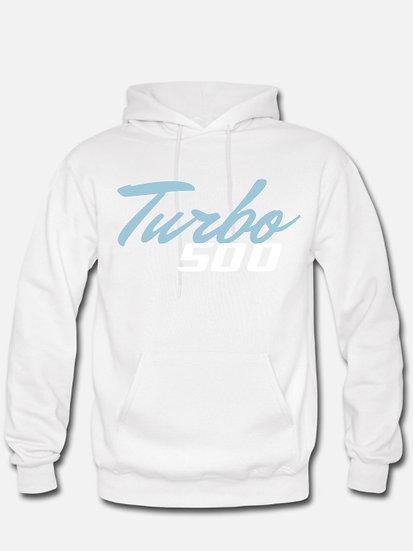 Turbo New Year baby blue