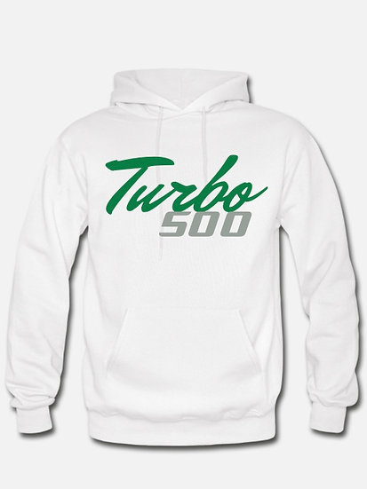 Turbo New Year green