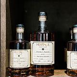 Heritage Distillery tasting room activit