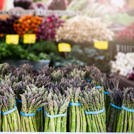 Roslyn Farmers Market
