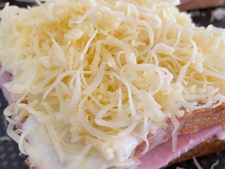 Recettes SN-AK, Burger végétarien, pizza diététique, sandwich chaud, ...
