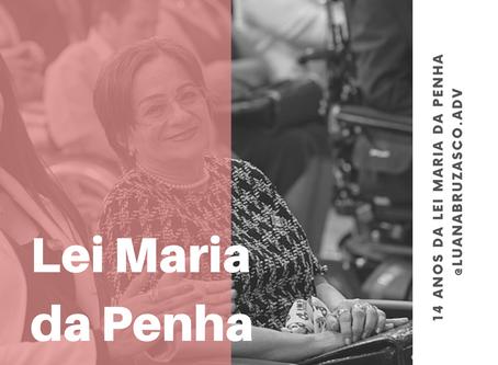 10 notícias sobre a Lei Maria da Penha que você não sabia