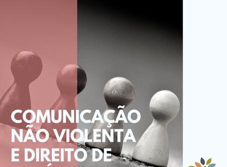 Como aplicar comunicação não violenta em conflitos familiares