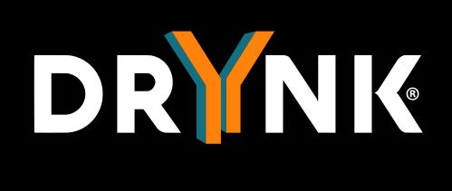 Logo of Company: DRYNK