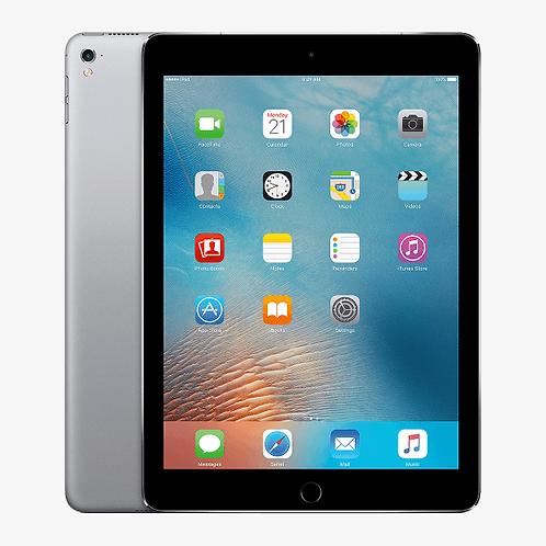Apple 9.7-inch iPad Wi-Fi 5th generation - 128 GB - Space Gray