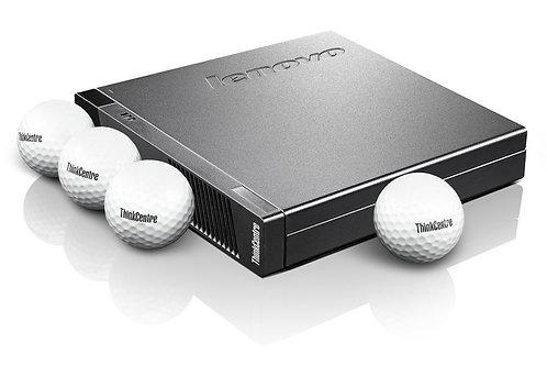 Lenovo ThinkCentre M93p - Tiny