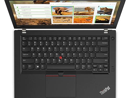 Lenovo ThinkPad T480 | Touchscreen