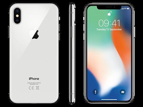 Apple iPhone X - Smartphone