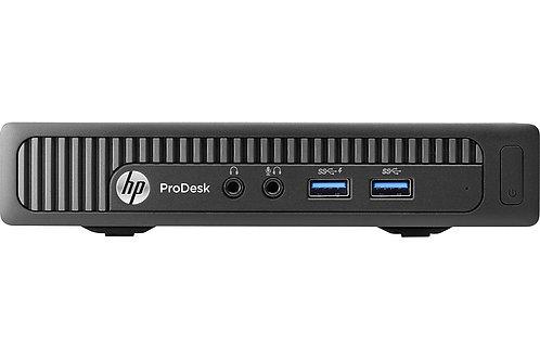 HP Prodesk 600 G1 Mini PC