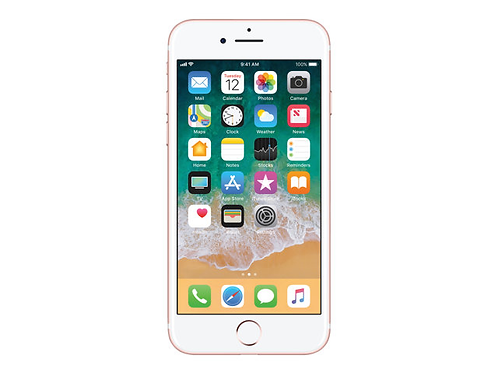 Apple iPhone 7 - 32 GB - Rose Gold