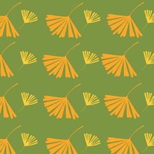 Fan Leaves