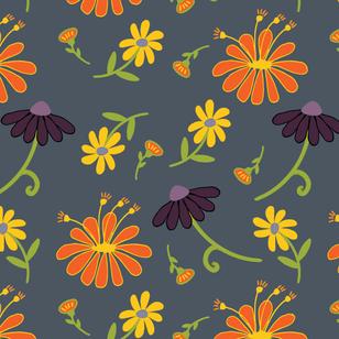 Floral Jam