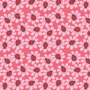 Lot o Ladybugs