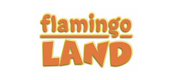 Flamingo Land logo, one of the clients ASP Consulting work with.