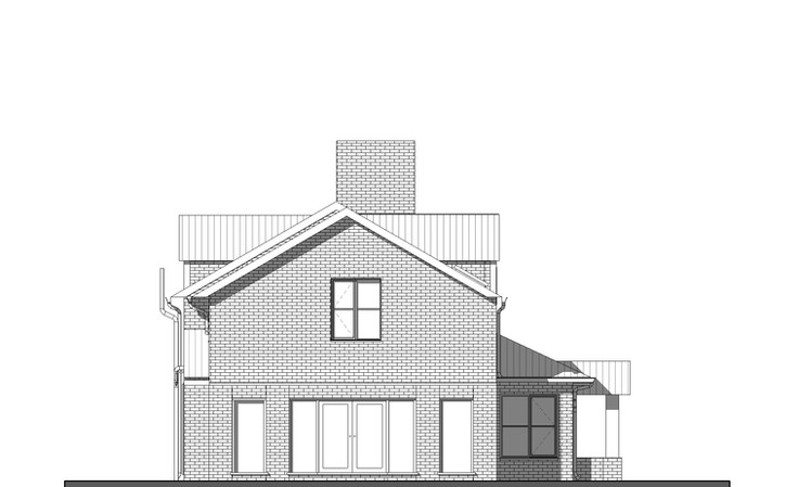 6381- Apple Blossom Cottage Proposed Ext