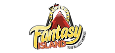 Fantasy Island logo, one of the clients ASP Consulting work with.