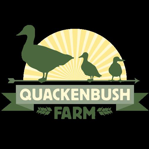 logo Quackenbush Farm