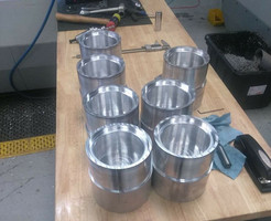 CNC and Machining Specialists