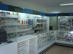 Muebles farmacia
