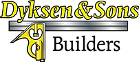 Dyksen and Sons Logo - Transparent