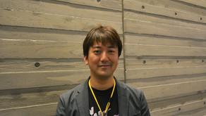 【GTMF2019】弊社代表がインタビューを受けました!