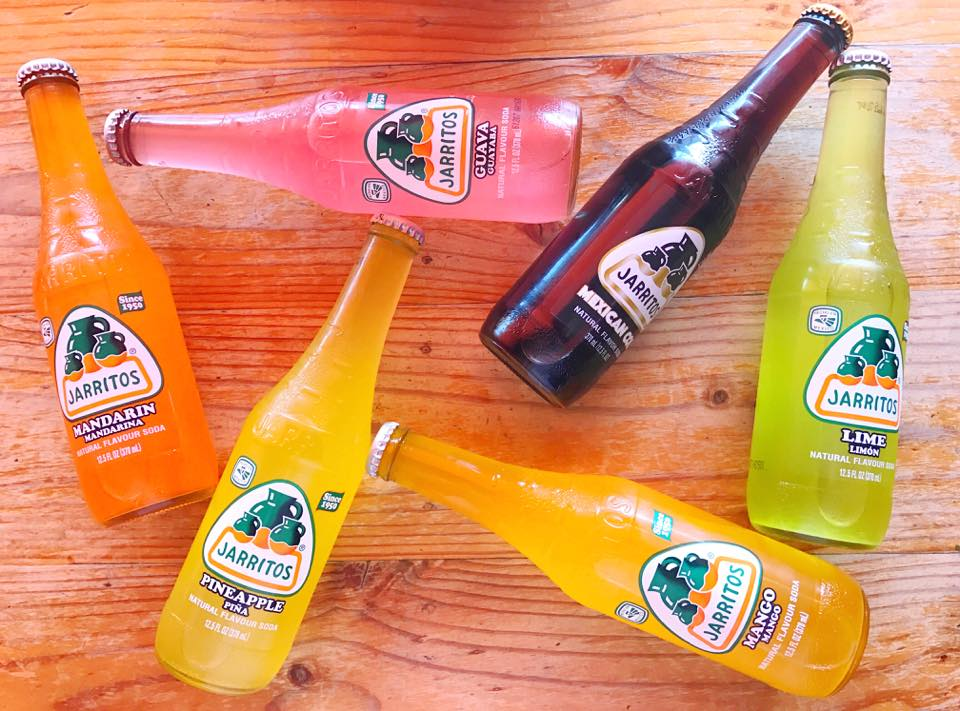 Jarritos - Mexican Softdrinks
