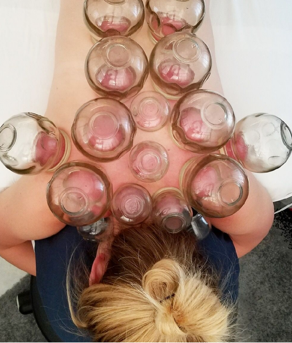 Cupping Workshop- In Person