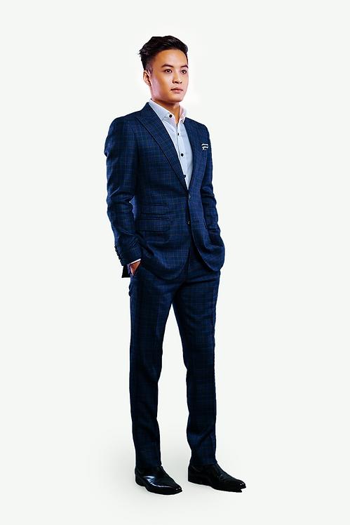 Suit 0066