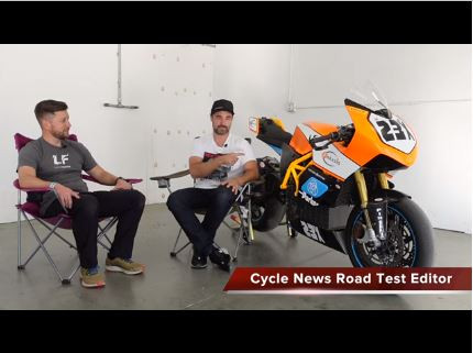 CycleNews Video is Live!