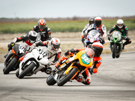 First Race of 2021 - AFM at Buttonwillow